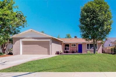 6532 Gross Avenue, West Hills, CA 91307 - MLS#: SR18229479