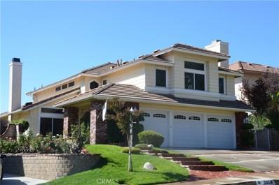 21656 Agajanian Lane, Saugus, CA 91350 - MLS#: SR18229526