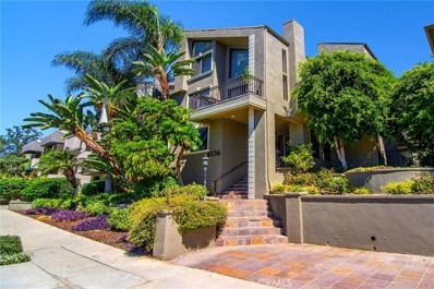 4536 Colbath Avenue UNIT 101, Sherman Oaks, CA 91423 - MLS#: SR18229616