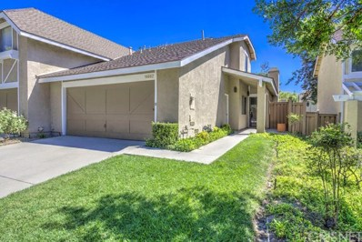 16662 Minter Court, Canyon Country, CA 91387 - #: SR18229623