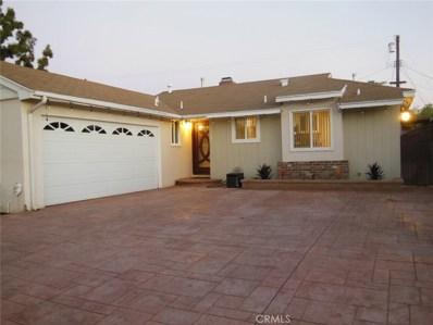 12660 Arminta Street, North Hollywood, CA 91605 - MLS#: SR18229675