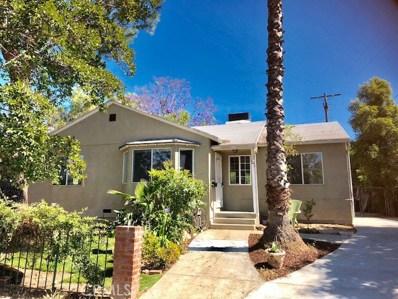 17566 Hatteras Street, Encino, CA 91316 - MLS#: SR18229700