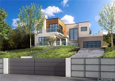 2610 Park Oak Drive, Los Feliz, CA 90068 - MLS#: SR18229721
