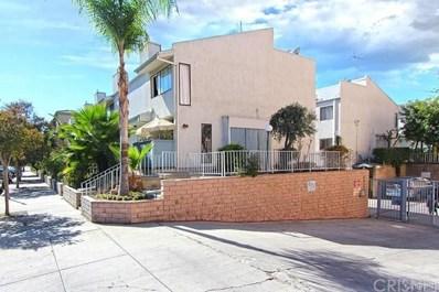 7869 Ventura Canyon Avenue UNIT 402, Van Nuys, CA 91402 - MLS#: SR18229738