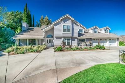 3947 Sourdough Road, Acton, CA 93510 - MLS#: SR18229810
