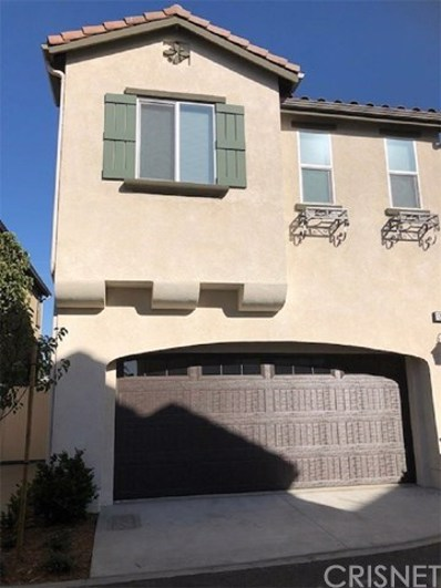 12828 W Hemingway Drive, San Fernando, CA 91340 - MLS#: SR18229817