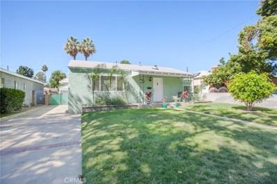 545 N Mariposa Street, Burbank, CA 91506 - MLS#: SR18229882