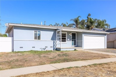 13661 Ottoman Street, Arleta, CA 91331 - MLS#: SR18229901