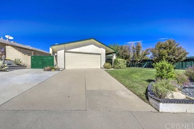 28015 Fox Run Circle, Castaic, CA 91384 - MLS#: SR18230082