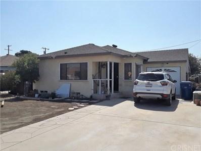 11030 Tiara Street, North Hollywood, CA 91601 - MLS#: SR18230099