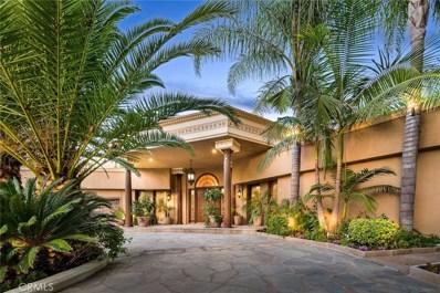 19800 Santa Rita Street, Woodland Hills, CA 91364 - MLS#: SR18230125