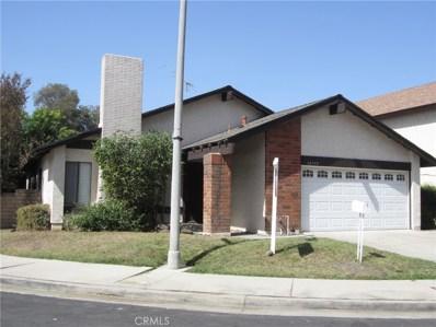 14959 Index Street, Mission Hills (San Fernando), CA 91345 - MLS#: SR18230183