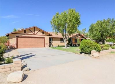 9343 E Avenue T14, Littlerock, CA 93543 - MLS#: SR18230269