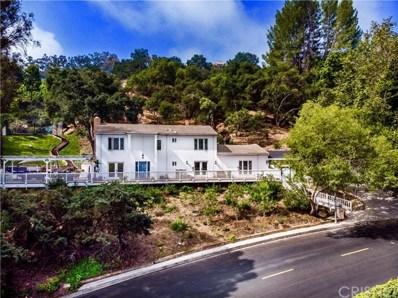 16434 Royal Hills Drive, Encino, CA 91436 - MLS#: SR18230289