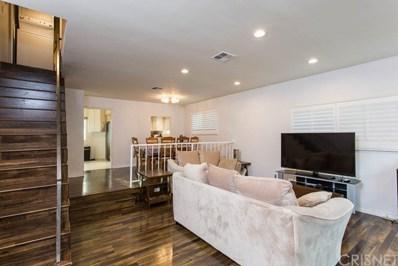 18342 Malden Street UNIT 7, Northridge, CA 91325 - MLS#: SR18230346