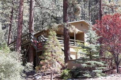 2032 Symonds Drive, Pine Mtn Club, CA 93225 - MLS#: SR18230465