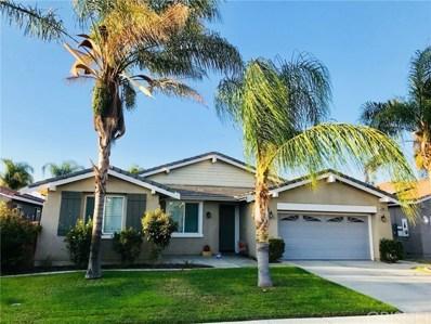 27886 Crescent Court, Moreno Valley, CA 92555 - MLS#: SR18230517