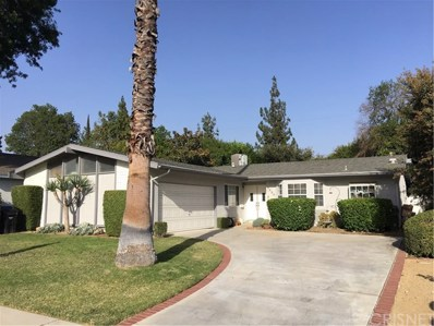 9520 Rhea Avenue, Northridge, CA 91324 - MLS#: SR18230527
