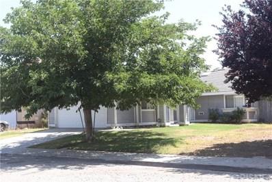 44632 Foxboro Court, Lancaster, CA 93535 - MLS#: SR18230613