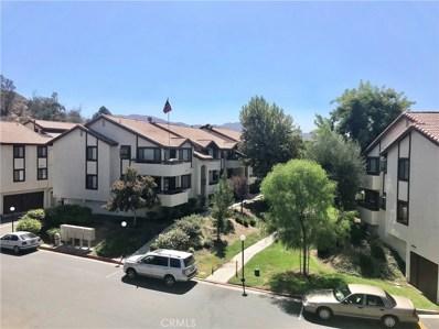 28007 Tiffany Lane UNIT 314, Canyon Country, CA 91387 - MLS#: SR18230625