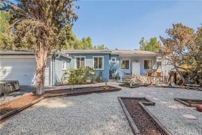 5932 Hinton Avenue, Woodland Hills, CA 91367 - MLS#: SR18230637