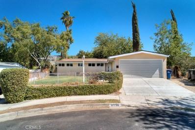 27706 Tambora Drive, Canyon Country, CA 91351 - MLS#: SR18230689