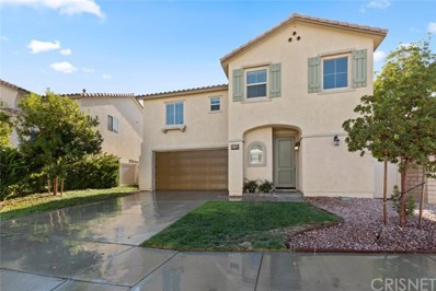 27135 Red Maple Court, Canyon Country, CA 91387 - MLS#: SR18230721