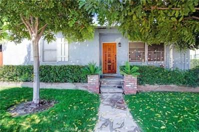 5432 Troost Avenue, Valley Village, CA 91601 - MLS#: SR18230730