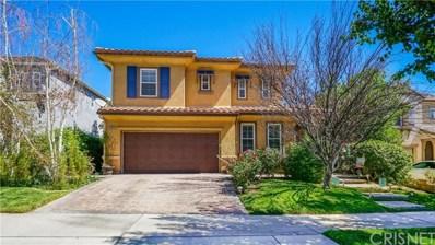 26818 Peppertree Drive, Valencia, CA 91381 - MLS#: SR18230802