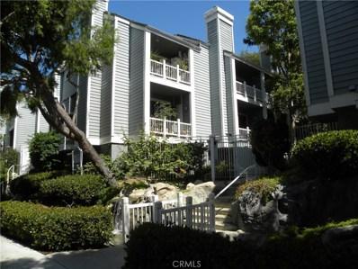 8500 Falmouth Avenue UNIT 3305, Playa del Rey, CA 90293 - MLS#: SR18230913