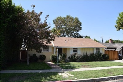 6625 Hesperia Avenue, Reseda, CA 91335 - #: SR18230934