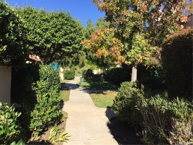428 Country Club Drive UNIT B, Simi Valley, CA 93065 - #: SR18231015