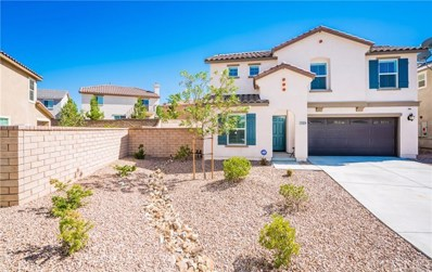 37624 Alianthus Lane, Palmdale, CA 93551 - MLS#: SR18231017
