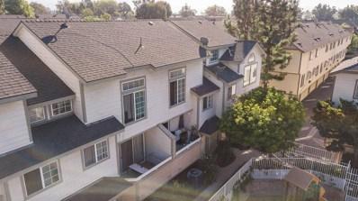 11150 Glenoaks Boulevard UNIT 255, Pacoima, CA 91331 - MLS#: SR18231069