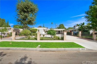 7806 Sale Avenue, West Hills, CA 91304 - MLS#: SR18231272