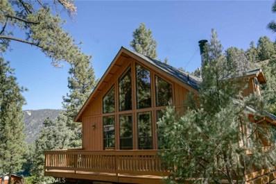 1705 Matterhorn Drive, Pine Mtn Club, CA 93222 - MLS#: SR18231286