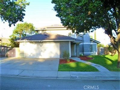 41631 Elsdale Place, Quartz Hill, CA 93536 - MLS#: SR18231327