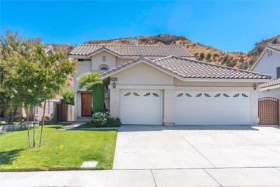 29622 Parkglen Place, Canyon Country, CA 91387 - MLS#: SR18231341