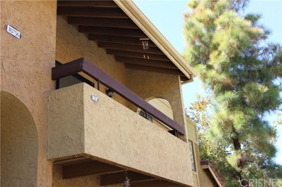 18756 Mandan Street UNIT 1516, Canyon Country, CA 91351 - MLS#: SR18231470