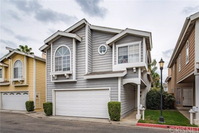 9220 Independence Way UNIT 30, North Hills, CA 91343 - MLS#: SR18231509