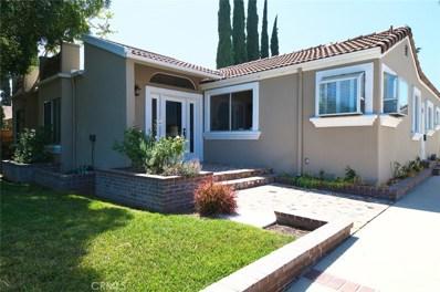 15042 Valleyheart Drive, Sherman Oaks, CA 91403 - MLS#: SR18231570