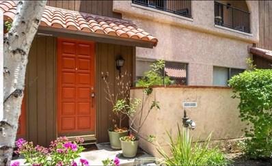 1711 Grismer Avenue UNIT 55, Burbank, CA 91504 - MLS#: SR18231704