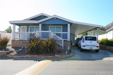 15455 Glenoaks Boulevard UNIT 358, Sylmar, CA 91342 - MLS#: SR18231707
