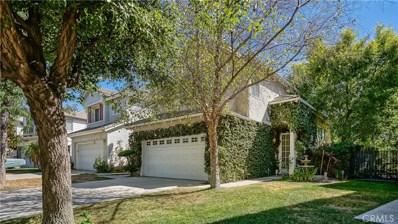 25730 Wordsworth Lane, Stevenson Ranch, CA 91381 - MLS#: SR18231725