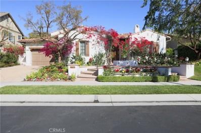 4000 Prado De Las Frutas, Calabasas, CA 91302 - MLS#: SR18231819