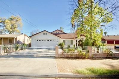 18638 Keswick Street, Reseda, CA 91335 - MLS#: SR18231832