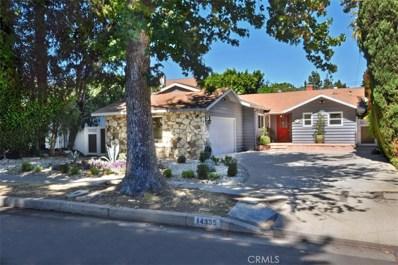 14335 Killion Street, Sherman Oaks, CA 91401 - MLS#: SR18231860