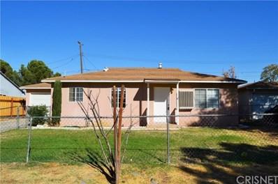44426 Kingtree, Lancaster, CA 93534 - MLS#: SR18231914