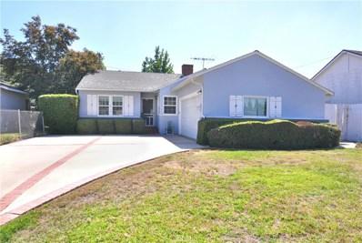 22142 Hart Street, Canoga Park, CA 91303 - MLS#: SR18231945