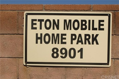 8901 Eton Avenue UNIT 56, Canoga Park, CA 91304 - MLS#: SR18232097